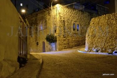 Hebron streets