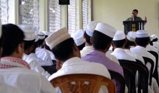 Wafi College