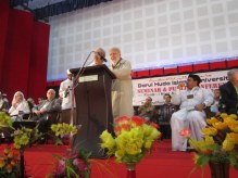 Abdullah Yegin- living student of Said Nursi