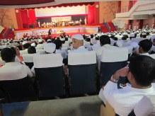 Said Nursi conference (Jan 29 2012)