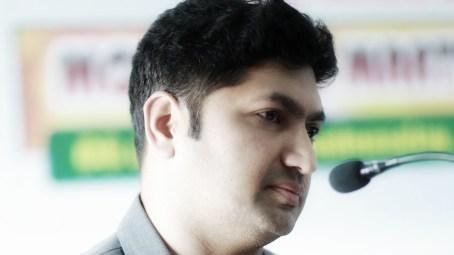 Jamal H. Iqbal