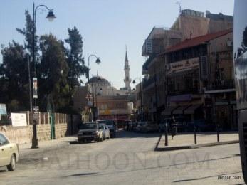 Madaba street