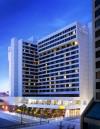Hilton South exterior
