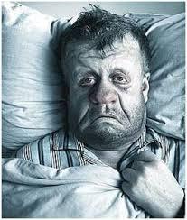 Influenza patient