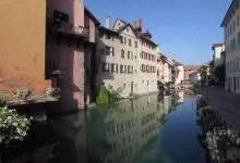 thiou Annecy