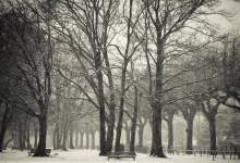 hiver annécien