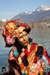 annecy carnaval venise