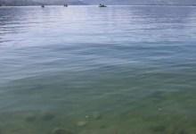 eau transparente