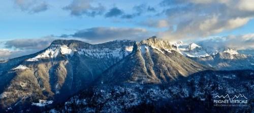 neige et sommets