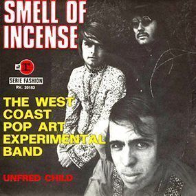 «Smell of incense»