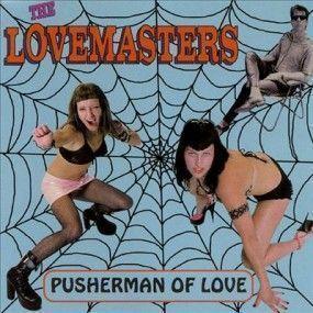 Pusherman of love