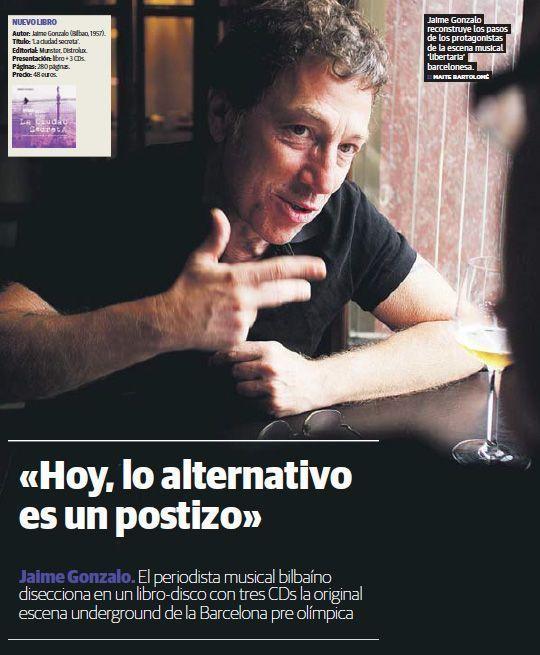 Foto en El Diario Vasco