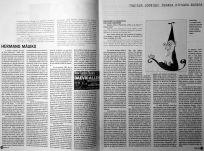 El pentateuco según Daevid Allen & Gong por Jaime Gonzalo parte 2 de 4