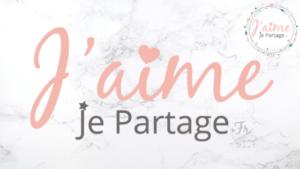 blog j'aimejepartage.fr