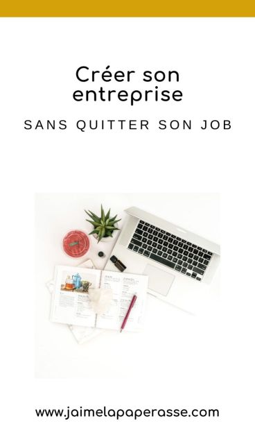 Cumuler entrepreneuriat et salariat, c'est possible. Comment faire, quelles précautions, quels aménagements ? Un article de J'aime la paperasse. #entrepreneuriat #microentreprise #autoentrepreneur