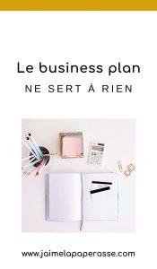 Le business plan ne sert à rien : c'est l'idée que beaucoup d'entrepreneurs ont lorsqu'ils se lancent avec un petit projet qui ne demande pas de financement. Pourtant, l'exercice ne se résume pas à cela : il n'est pas uniquement destiné à présenter son projet d'entreprise au banquier, mais comporte une dimension beaucoup plus large qui peut permettre un meilleur développement de son entreprise. Céline de Du jus dans le citron nous explique en quoi consiste son approche du business plan et ce qui le rend bénéfique pour tous types d'entreprises - y compris en micro-entreprise. Un épisode du podcast Suis ton flow, disponible en transcription écrite sur le blog J'aime la paperasse