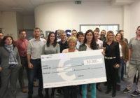 cheque association Everest