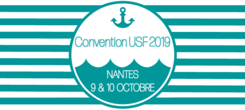 USF 2019 convention