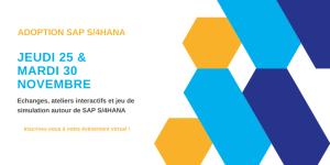 Adoption S4HANA PASàPAS SAP