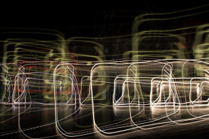 abstract light-8