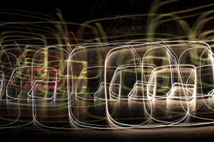 abstract light-9