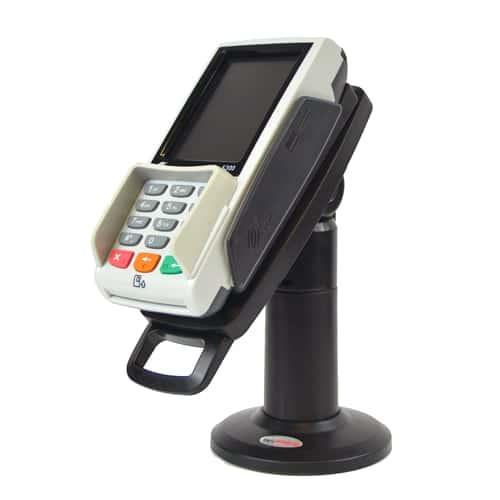 FlexiPole SafeBase PAX S300 Stand| JaimePOS A Leading POS & Merchant Services Provider
