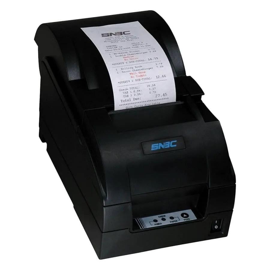 SNBC BTP-M280A  JaimePOS A Leading POS & Merchant Services Provider