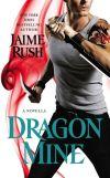 Dragon Mine Cover Art