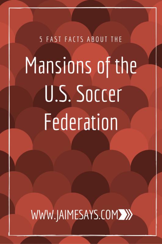 U.S. Soccer Federation Chicago Headquarters
