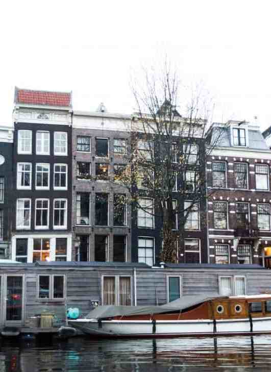 Hotel Review: Max Brown Hotel Canal District, Amsterdam