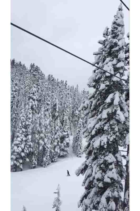 What to Do: South Lake Tahoe Activities in Winter