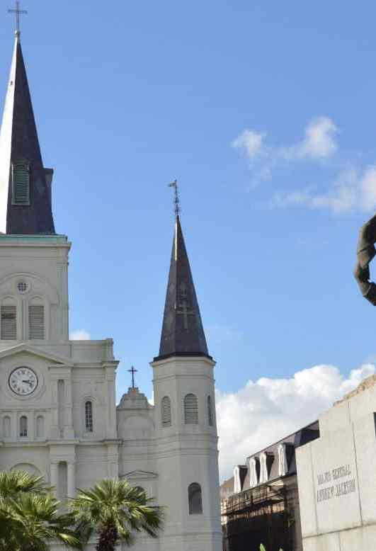 Voodoo in New Orleans: Is New Orleans Cursed and Am I Now Cursed?