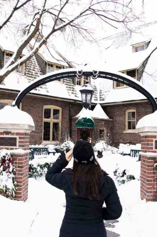 Winter at Destination Kohler: Luxury in Wisconsin