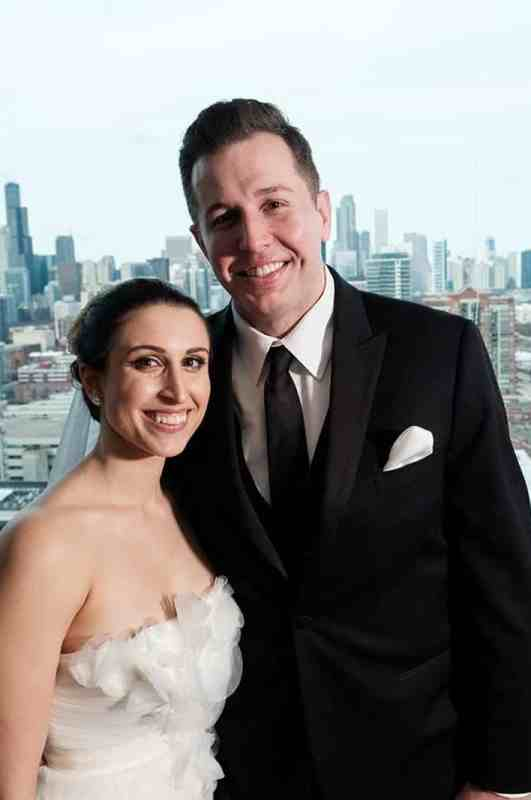 Marriott Marquis Chicago: The Best Wedding Hotel Block in Hotels near McCormick Place Chicago