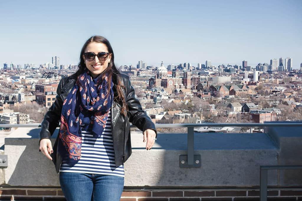JaimeSays Travel Blogger| Chicago Blogger| Wine Blogger