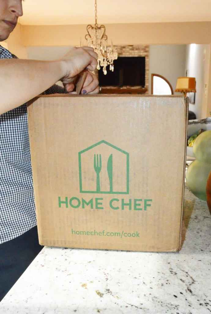 Home Chef Menu   Homemade Meals with Home Chef   JaimeSays Blog   Chicago Blogger   Travel Blogger  Lifestyle Blogger