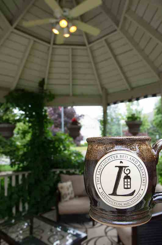 The Best of Ludington, Mi Hotels: Lamplighter Bed and Breakfast