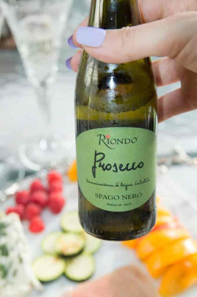 Riondo Prosecco Extra Dry | Prosecco Dry | National Prosecco Day | Wine Blogger