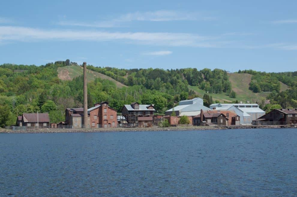 Keweenaw Peninsula | Michigan Upper Peninsula | Copper Country |Quiet Travel