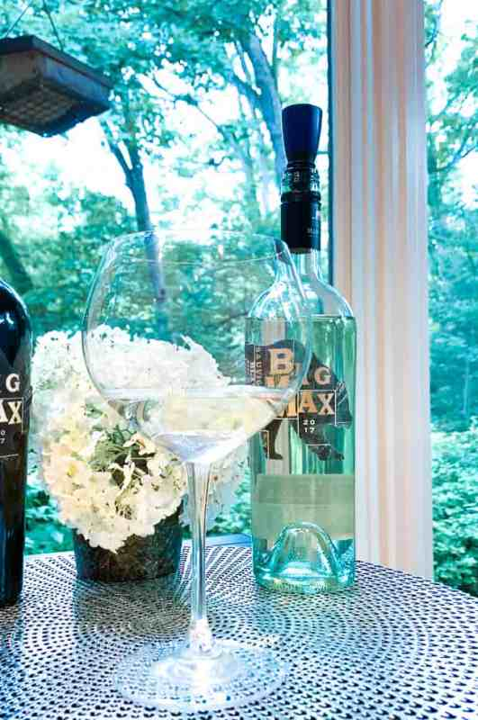 Three Crisp American Whites for the Dog Days of Summer