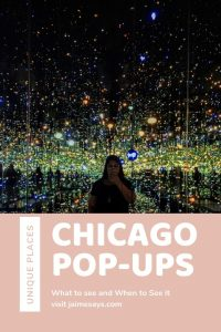 Chicago Pop Up Pin