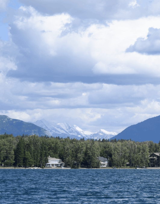 5 Reasons Why Northwest Montana Should Be Your Next Trip
