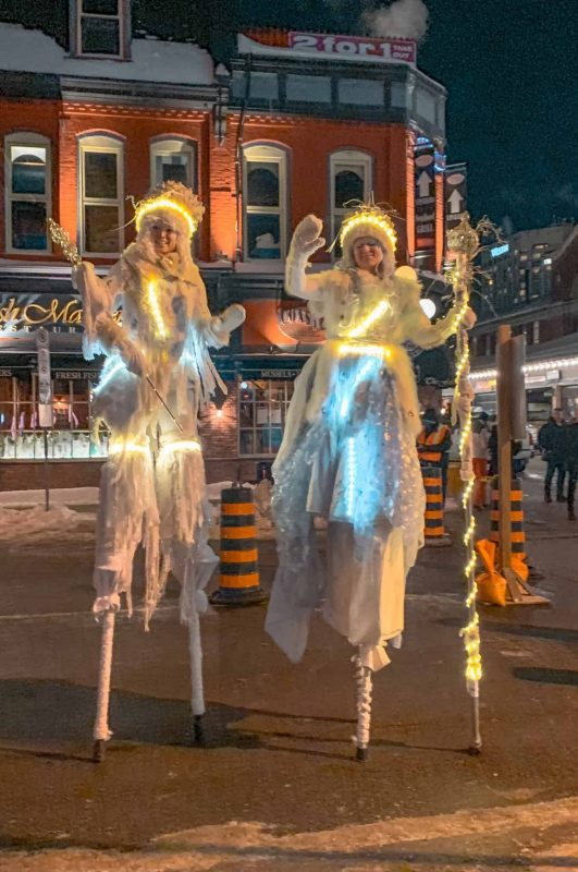 Ottawa's Winterlude Canada: What to Expect