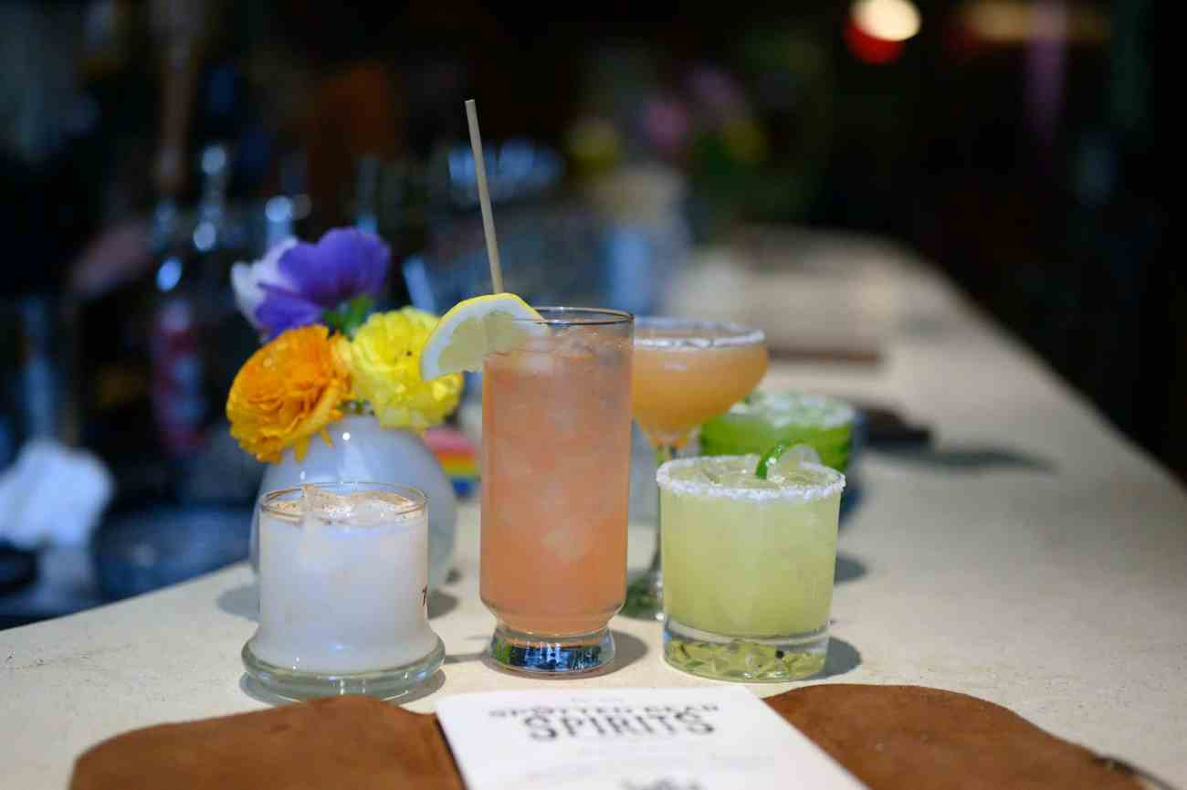 Grab a drink in Whitefish