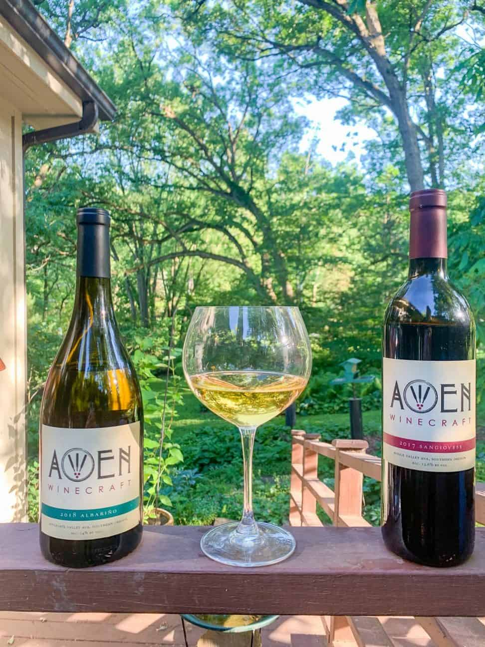 An Introduction to Rogue Valley Wines with Awen Winecraft