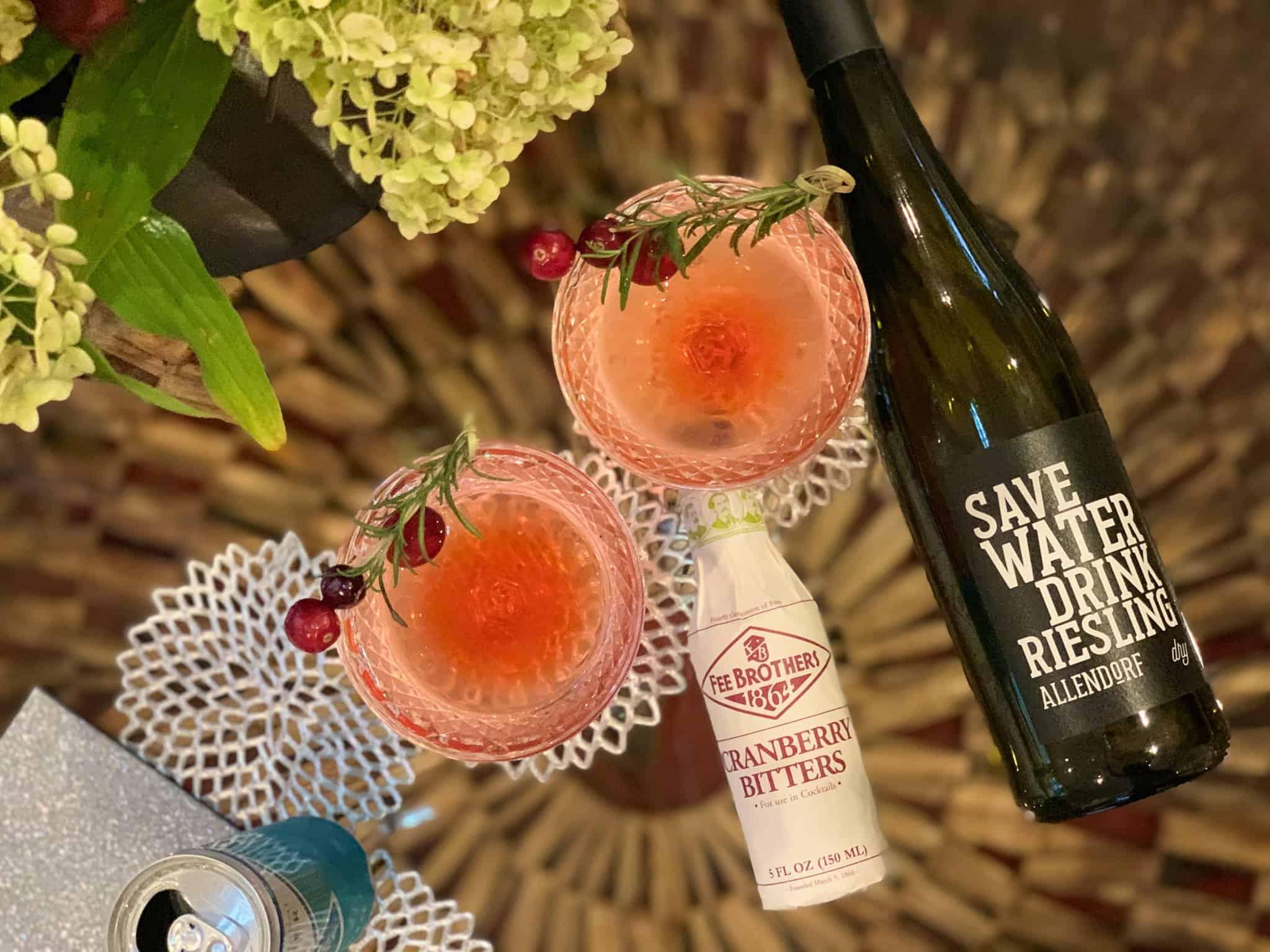 5 Ways to Enjoy German Riesling Wines This Holiday Season