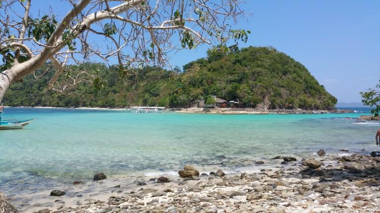 island hopping port barton filipina