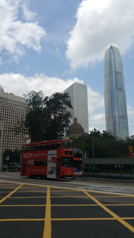 TRANVIA HONG KONG