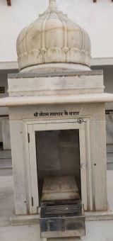 Chulgiri-Digambar-Jain-Parshwanath-Temple-Hill-Jaipur-Rajasthan-India-0005