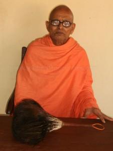 Sri Bhattakalanka Bhattaraka Swamiji, Sonda